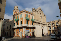 Chiesa di San Francesco d'Assisi, Monopoli, Italy