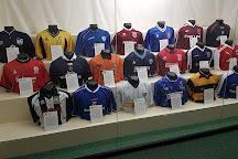 Scottish Football Museum, Glasgow, United Kingdom