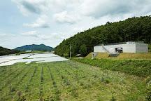 Domaine Tetta, Niimi, Japan