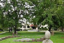 Southern Oregon University, Ashland, United States
