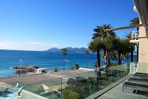 Thermes Marins de Cannes, Cannes, France