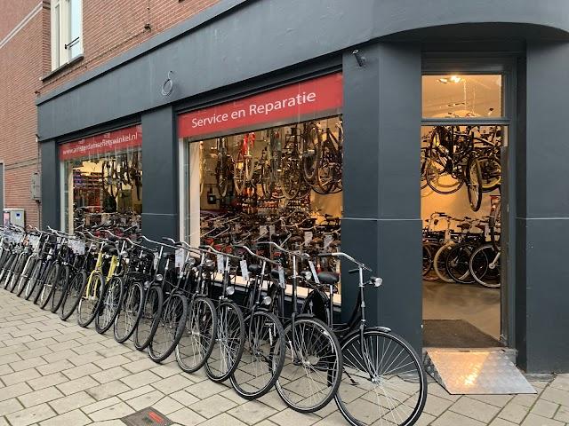 Amsterdamse Fietswinkel