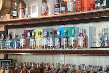 Mackmyra Svensk Whisky, Gavle, Sweden