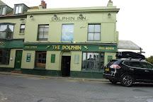 The Dolphin Inn, Broadstairs, United Kingdom