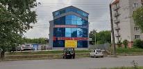 Клиника ЗДОРОВьЯ, улица Болдина на фото Калуги