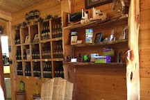 Eagle Haven Winery, Sedro Woolley, United States