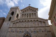 Chiesa della Purissima, Cagliari, Italy