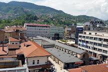 Gazi-Husrev Beg's Bezistan, Sarajevo, Bosnia and Herzegovina
