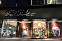 Brooks Brothers, New York City, United States