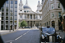 Black Cab Heritage Tours, London, United Kingdom