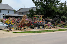 Good Quilts and Great Gardens, Amana, United States