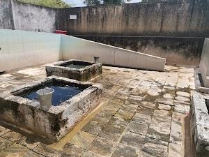 Kanya Hot Water Springs