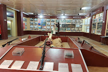 Jaisalmer War Museum, Jaisalmer, India