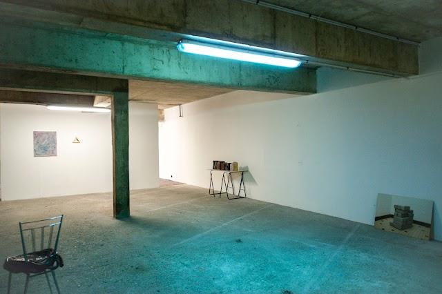 galerie r -2, Paris