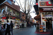 Walks of Turkey, Istanbul, Turkey