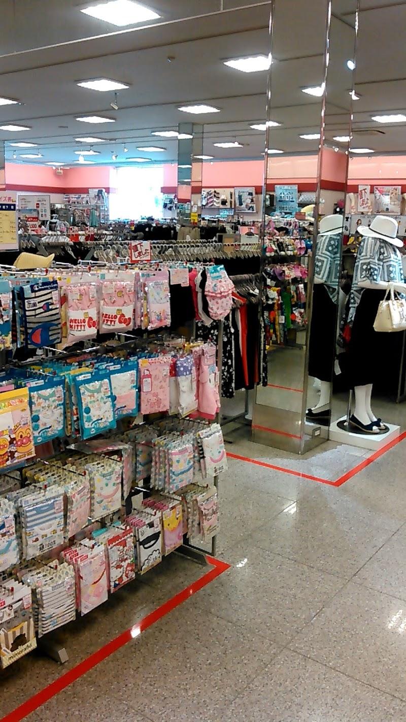 ファッションセンターしまむら新宮店