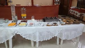 El Mini Café 5
