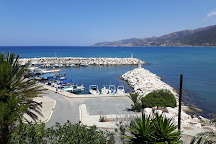 Pomos Fishermans Harbour, Pomos, Cyprus