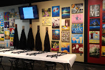 Wine and Canvas, Indianapolis, United States