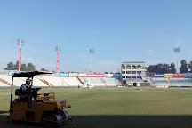 Punjab Cricket Association Stadium, Mohali, India