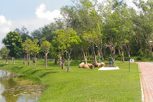 Darul Aman Park, Jitra, Malaysia