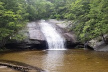 Beede Falls, Sandwich, United States