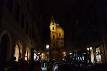 Segway Experience Prague, Prague, Czech Republic