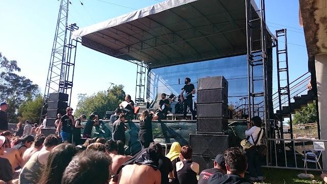 SonicBlast - Festival de Musica