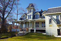 Manor Park, Larchmont, United States