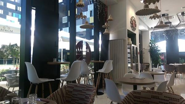 Atrium Coffee Cakes Zagreb Strojarska Cesta Telefon 01 6646 428 Radno Vrijeme