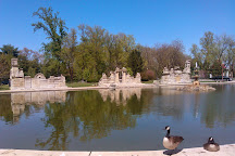Tower Grove Park, Saint Louis, United States