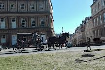 Queens Square, Bath, United Kingdom