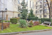 Sofia University Saint Kliment Ohidski, Sofia, Bulgaria