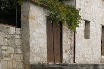 Nicolaides Winery, Anogyra, Cyprus