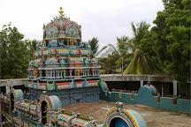 Vallakottai Murugan Temple, Sriperumbudur, India