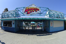 Adventure City, Anaheim, United States