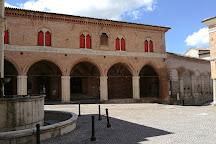 Pinacoteca Civica Bruno Molajoli, Fabriano, Italy