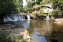 Phnom Kulen National Park, Siem Reap Province, Cambodia