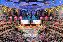 Royal Albert Hall, London, United Kingdom