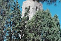 Torre Mudejar de San Nicolas, Coca, Spain