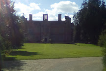 Chilham Castle, Chilham, United Kingdom