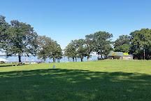 Arnolds Park Amusement Park, Arnolds Park, United States