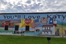 Katy Heritage Museum, Katy, United States