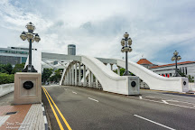 Elgin Bridge, Singapore, Singapore