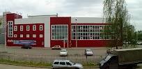 Спортивно-адаптивная школа, улица Серго Орджоникидзе на фото Ярославля