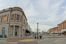 City of Crowley, Crowley, United States