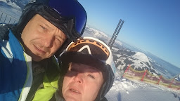 Choralpe Summit Paragliding