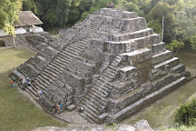 Yaxha National Park, Peten, Guatemala