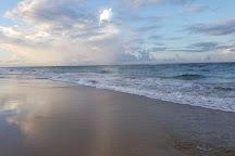 Playa La Vacama, Bavaro, Dominican Republic