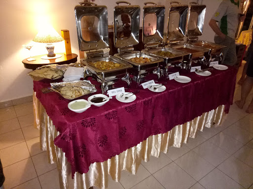 Bombay Palace Restaurant & Catering Services